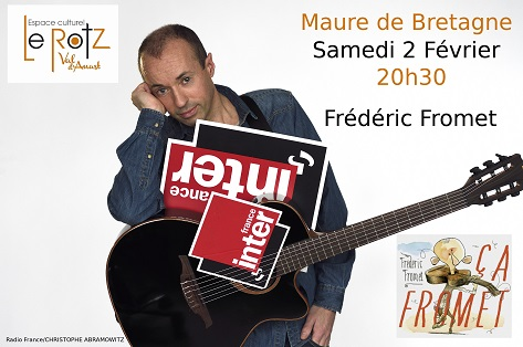 Fromet-affiche